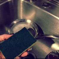 Scotch-Brite Industrial - Medium-Duty Scrubbing Sponge, 3 1/2 x 6 1/4, Yellow/Green - 20/Carton uploaded by Charla S.