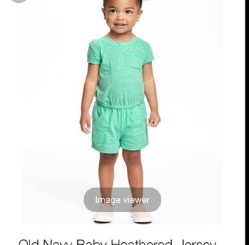 Old Navy uploaded by Christie G.
