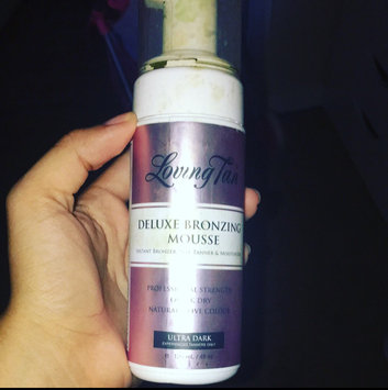 Photo of Loving Tan Instant Body Makeup uploaded by Karla G.