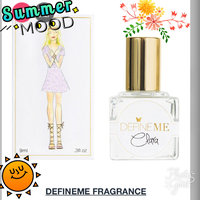DefineMe Fragrance Clara Perfume Oil uploaded by Jessica O.