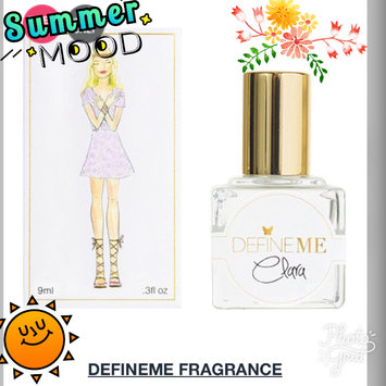 Photo of DefineMe Fragrance Clara Perfume Oil uploaded by Jessica O.