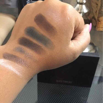 Photo of Laura Mercier Editorial Eye Palette Intense Clays uploaded by Chelsey B.