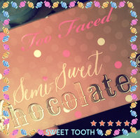 Too Faced Cosmetics uploaded by Brooke J.