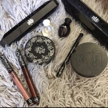 Photo of Kat Von D Cosmetics uploaded by Flor A.