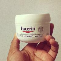 Eucerin  Original Moisturizing Creme uploaded by Andjoua R.