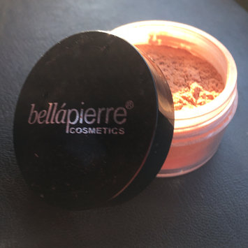 Photo of Bellapierre Cosmetics Mineral Blush uploaded by Naomi T.