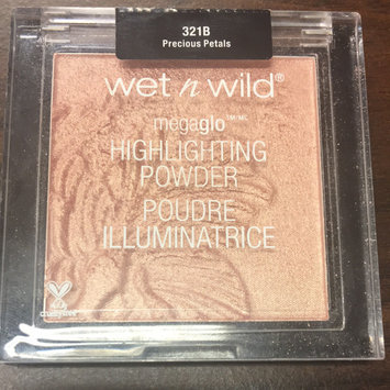 Wet n Wild uploaded by momo o.