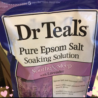 Dr. Teal's Salt uploaded by Cindy W.
