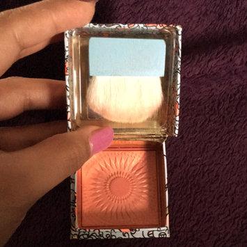 Benefit Cosmetics GALifornia Blush GALifornia uploaded by Perla M.