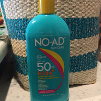 NO-AD: Kids Continuous Aerosol Spray SPF 50 uploaded by Lauren D.