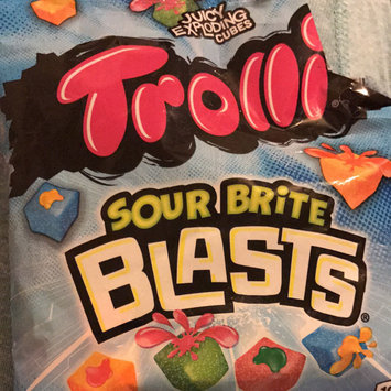 Photo of Trolli® Sour Brite Blasts uploaded by Amber b.