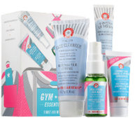 First Aid Beauty Hello FAB Gym Bag Essentials Kit uploaded by Anna D.