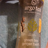 Argo Tea Green Tea Ginger Twist uploaded by Amber b.
