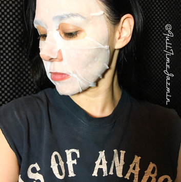 Photo of Purlisse Blue Lotus and White Tea Treatment Sheet Mask uploaded by FullTimeJazmin V.