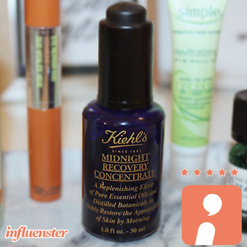 Kiehl's Midnight Recovery Concentrate uploaded by Nada M.