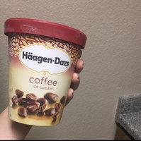 Häagen-Dazs Ice Cream Chocolate uploaded by Ashley L.