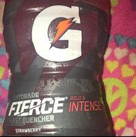 Gatorade® Fruit Punch uploaded by Iris G.