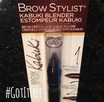 Photo of L'Oréal Paris Brow Stylist® Kabuki Blender uploaded by Natalie W.