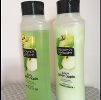 Alberto Balsam - Shampoo & Conditioner Alberto Balsam - Juicy Green Apple Herbal Shampoo 400ml uploaded by Catherine C.