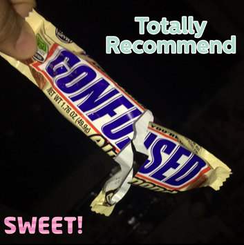 Snickers Chocolate Bar uploaded by Veronica M.
