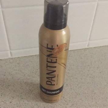 Pantene Dry Shampoo uploaded by Katelyn K.