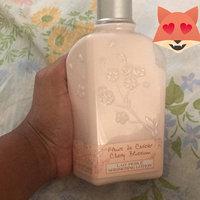L'Occitane Cherry Blossom Shimmering Lotion uploaded by Raquel V.