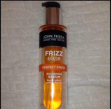 Photo of John Frieda® Frizz-Ease Perfect Finish Polishing Serum uploaded by Rachel H.