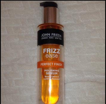 Photo of John Frieda Frizz-Ease Perfect Finish Polishing Serum 50Ml uploaded by Rachel H.