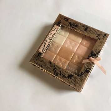 Photo of Physicians Formula Shimmer Strips All-in-1 Custom Nude Palette For Face & Eyes uploaded by Natalie Y.