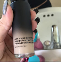 Sonia Kashuk Soft Focus Satin Matte Foundation Vanilla 2 1.1 Fl Oz uploaded by Holly J.