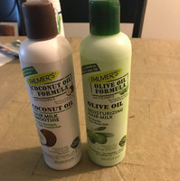 Palmer's Olive Oil Formula Moisturizing Hair Milk uploaded by Sasha L.