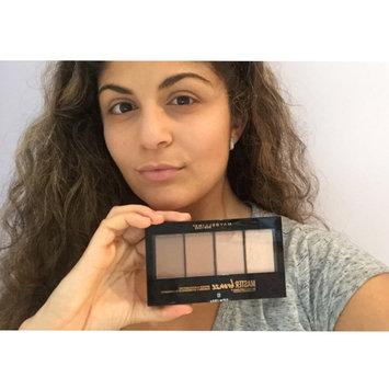 Maybelline Master Bronze & Highlighting Kit uploaded by Tatiana A.