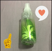 Bath & Body Works Signature Collection WHITE CITRUS Fine Fragrance Mist uploaded by Zuleica N.