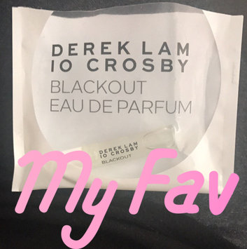 Photo of DEREK LAM 10 CROSBY DEREK LAM 10 CROSBY BLACKOUT 5.9 oz Eau de Parfum Spray uploaded by Daniela S.