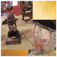 Bissell - Proheat 2x Revolution Upright Deep Cleaner - Black/samba Orange uploaded by Angela S.