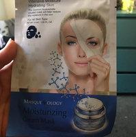 MASQUELOGY Masqueology Moisturizing Cream Mask, 10.5 fl oz uploaded by Raquel C.