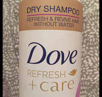 Dove Volume and Fullness Dry Shampoo uploaded by Megan T.