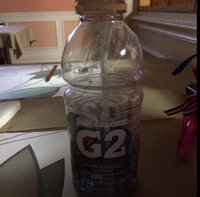 Gatorade® G2 G Series 02 Perform Low Calorie Grape Thirst Quencher uploaded by LaToya E.