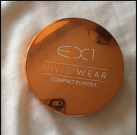 EX1 Cosmetics Invisiwear Compact Powder (9.5g) (Various Shades) uploaded by Simona M.