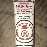 Rosebud Perfume Co Smith's Mocha Rose Lip Balm Tube uploaded by Lacey A.