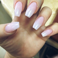 Essie Nail Color Polish, 0.46 fl oz - Pink-a-boo uploaded by Lacey C.