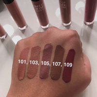 Make Up For Ever Artist Liquid Matte uploaded by Alyssa A.