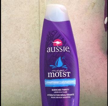Aussie Mega Moist Conditioner uploaded by Kenyotta M.