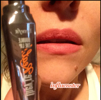 Photo of Benefit They're Real! Double the Lip uploaded by Dorothee D.
