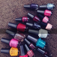 Morgan Taylor Selfie Nail Lacquer Collection uploaded by aliyah e.