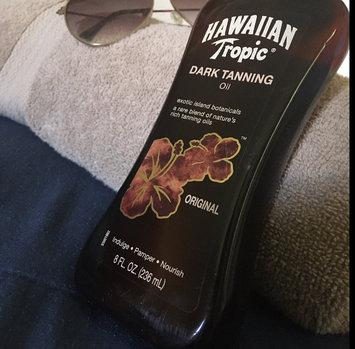 Hawaiian Tropic Dark Tanning Oil uploaded by Stephanie D.