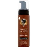 LA Tan Sunless Mousse, Medium, 7 fl oz uploaded by Rosezana G.