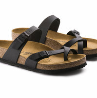 Birkenstock Women's Mayari Birkibuc Sandal [] uploaded by Alexandria V.