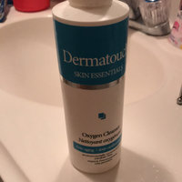 Dermatouch Oxygen Cleanser uploaded by Sarquitha G.