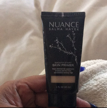 Photo of Nuance Salma Hayek Smooth Start Skin Primer uploaded by Kristavel F.